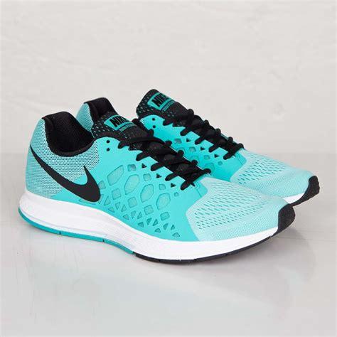 Sepatu Olahraga Nike Flyknit Zoom Size 36 41 jual nike air zoom nike running bakul sepatu original
