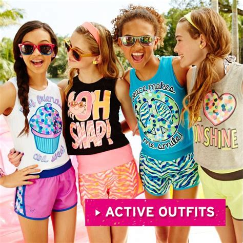 top ten tween stores 2014 31 best images about justice the store for girls on