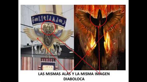 imagenes de iglesias satanicas iglesia de la luz del mundo es idolatra youtube