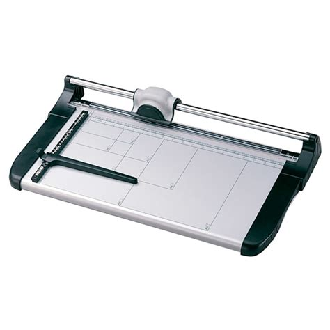kw trio 3919 18 quot paper rotary trimmer printfinish