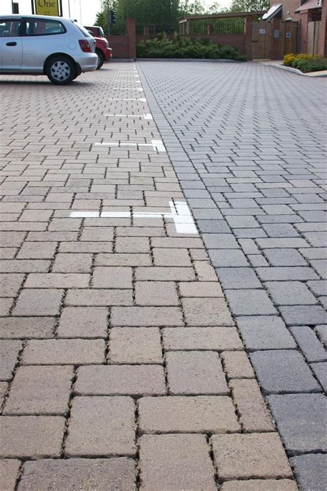 17 best images about driveway heaven on pinterest clay pavers herringbone and driveway paving