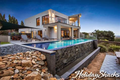 holiday house designs luxury holiday homes mornington penninsula melbourne a