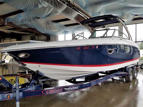 cobalt boats muskoka 2014 cobalt 276 power boat for sale www yachtworld
