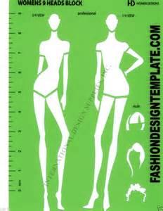 patternmaking for fashion design ebay pattern making fashion design template womens 9 head ebay