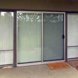 Screen Doors For Patio Doors Sliding Patio Door Screens Mobile Screens Etc Inc Residential Commercial Portland Oregon