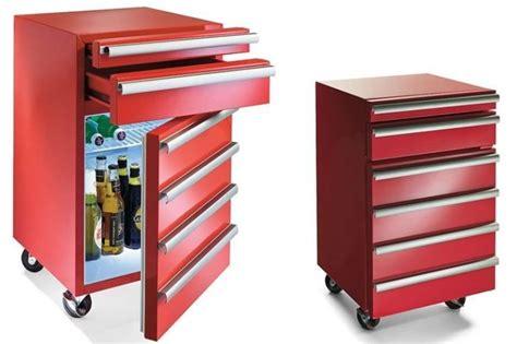 piccolo frigorifero per ufficio mini frigo degli attrezzi dottorgadget