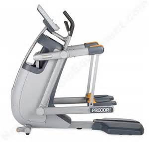 Commercial Stair Stepper Machines by Used Precor Amt 100i Best Elliptical Trainers