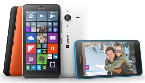 microsoft lumia 640 xl colors microsoft lumia 640 xl with 3000mah battery 13mp camera