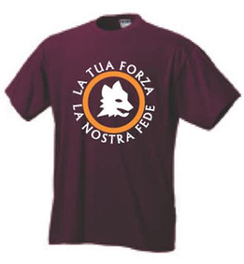 As Roma T Shirt ultras t shirts apparel as roma la tua forza