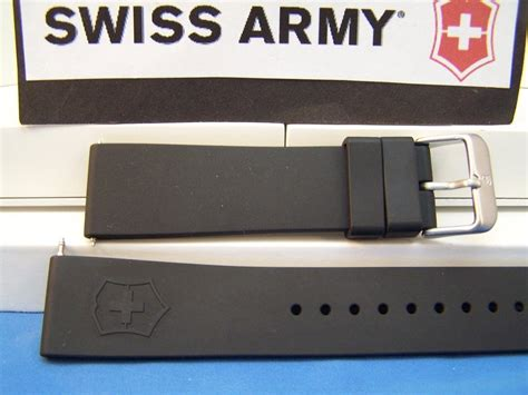 Swiss Army Hc8732 Blk For swiss army band maverick ll 2 s blk rubber