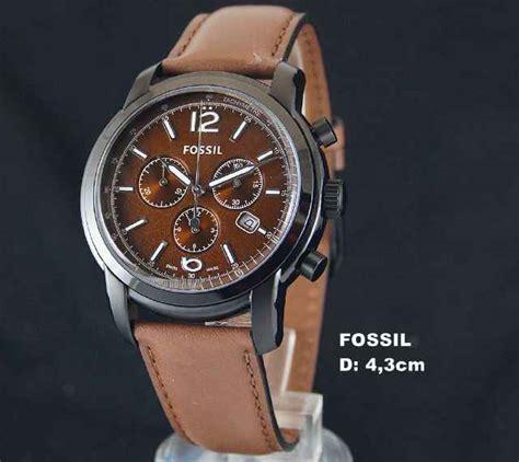 Jam Tangan Pria Cowok Murah Fossil Sk21 Kode Fd7409 fossil jual jam tangan murah kualitas import grosir jam