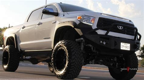 toyota tundra lifted 2014 toyota tundra crewmax lifted for sale 2 taco