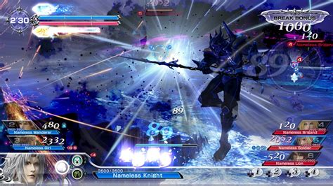 Ps4 Dissidia Nt R3 Reg 3 Ps4 closed beta registration now open for dissidia nt authority