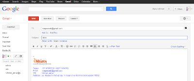 cara membuat signature di yahoo mail terbaru cara membuat signature di gmail mail dan yahoo mail