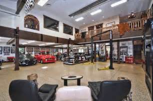 Garage Cave Garage Cave Goals Take A Look At These Glorious Garages