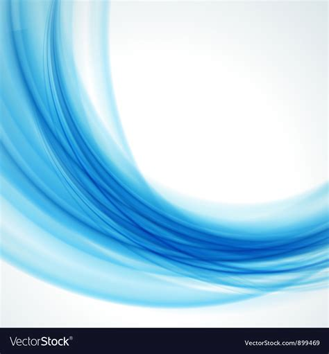 blue wave background abstract blue wave background royalty free vector image