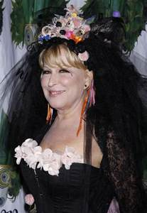 bette midler bette midler picture 16 bette midler s annual hulaween