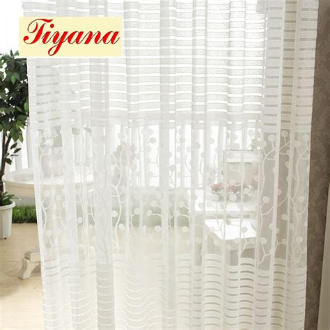 Brown Lace Curtains Get Cheap Brown Lace Curtains Aliexpress Alibaba