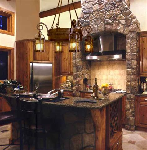 lodge kitchen lodge kitchen designs best home decoration world class