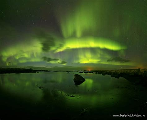 northern lights in june northern lights cast glow scandinavia nbc