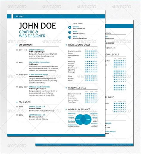 graphic designer resume format indian style 54 best resume formats pdf doc free premium templates