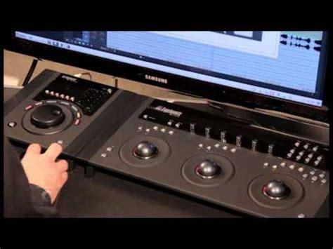 avid artist color media composer symphony avid artist panels