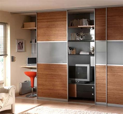 sliding bamboo closet doors from moso bambo freshome