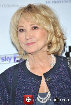 felicity kendal hairstyles felicity kendal i regret losing touch with richard