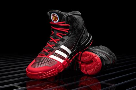 cool looking basketball shoes adidas crazyquick mcdonald s all american edition hypebeast