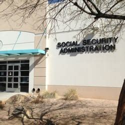 Social Security Office On Tatum by Social Security Administration Az Yelp