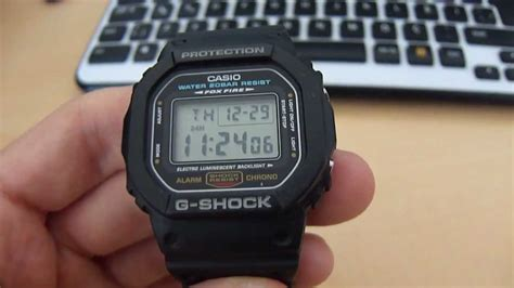 Casio G Shock Dw 5600e 1 casio g shock dw 5600e 1