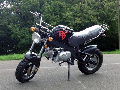 Honda 50ccm Motorrad Gebraucht by Skyteam Pbr 50 50ccm Mokick Mit 2 Personen Zulassung