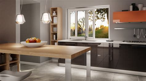 cucine con finestra sul lavello awesome cucine con finestra sul lavello contemporary