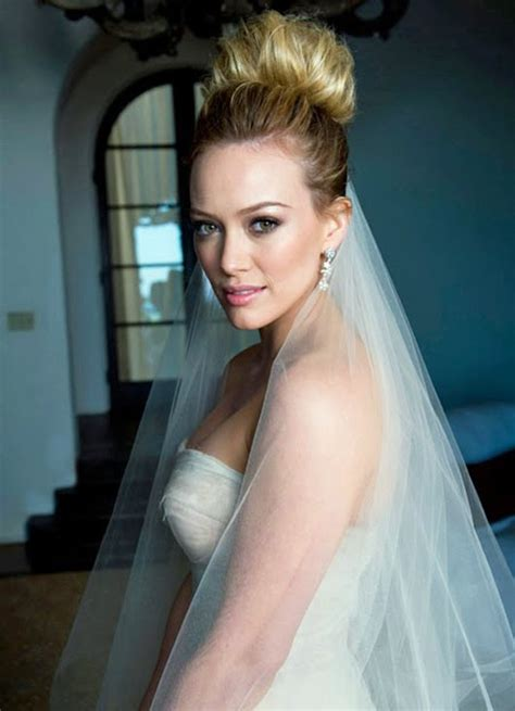 Emily Eerdmans we dream and design hilary duff s wedding dress