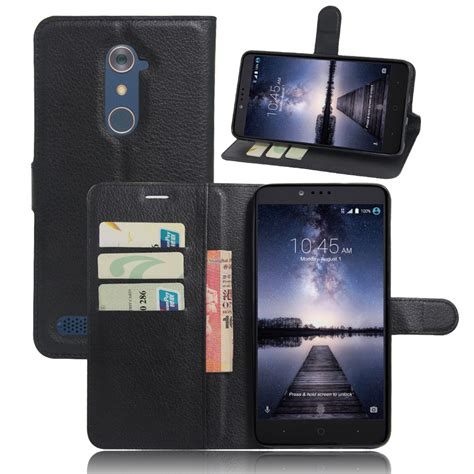 Universal Leather Zte Blade L2 S6 Nubia Mini buy 2016 luxury wallet pu leather forzte z7 max stand function card holder mobile phone