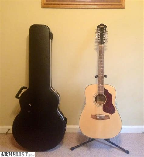 String For Sale - armslist for sale ibanez 12 string acoustic guitar