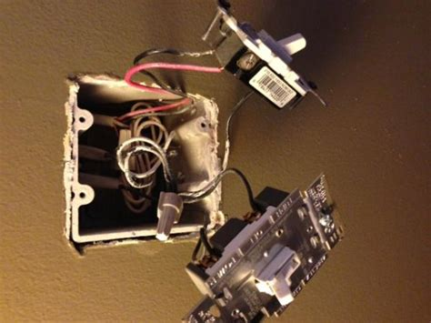 Install Ceiling Fan Remote by Remote Ceiling Fan Install Doityourself Community Forums