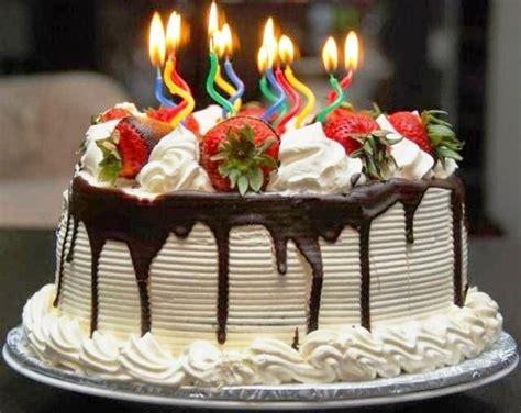 membuat kue ulang tahun dari donat resep cara membuat kue spesial ulang tahun makanajib com