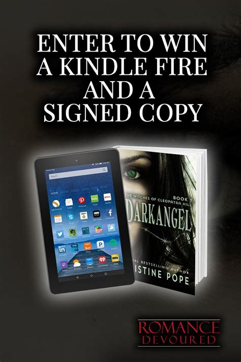 Kindle Fire Gift Card For Books - win a kindle fire a 10 amazon gift card ebooks signed copies from bestselling