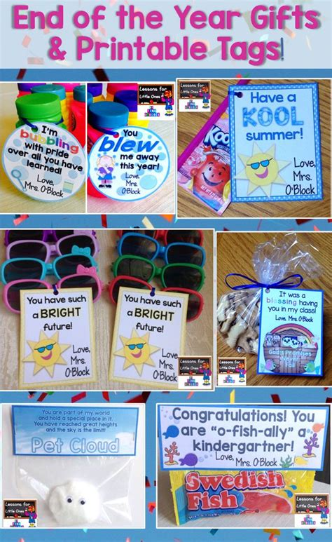 gift ideas for students on pinterest student gifts end of the year student gifts gift tags lessons for