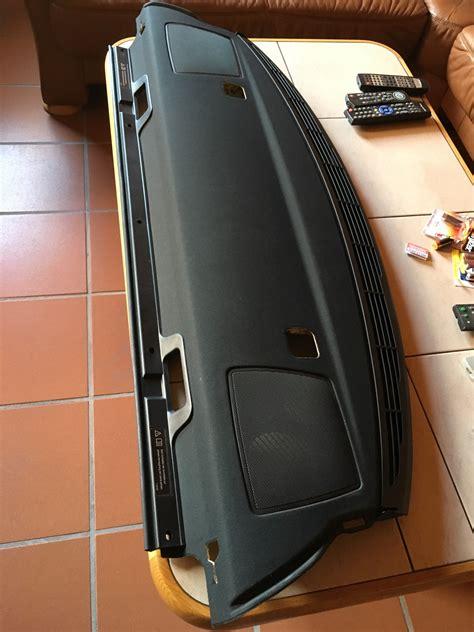 Bmw 1er Coupe V8 Umbau by E8x Bmw 1er Coup 233 Ablegeboden Hutablage Bmw 1er