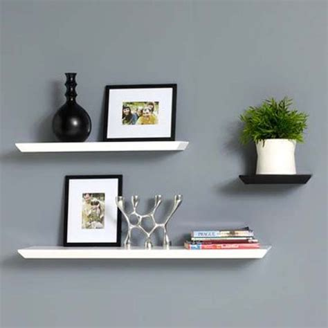 unique floating shelves unique floating shelves 10 floating shelf decor ideas