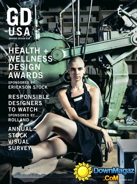 graphic design usa graphic design usa 10 2017 187 download pdf magazines