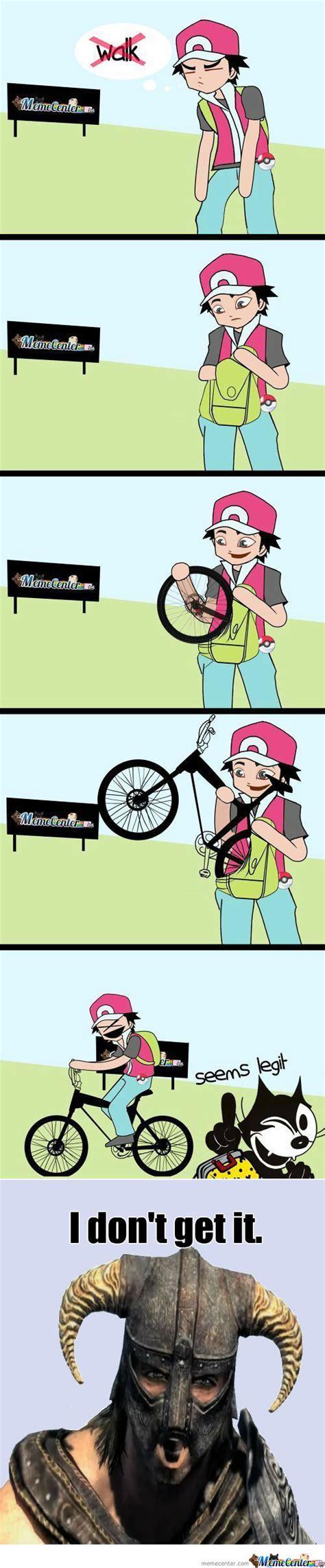 Pokemon Logic Meme - rmx pokemon logic by kai2929 meme center