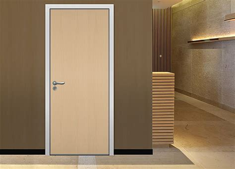 doors interior wood interior wood flush door for bedroom