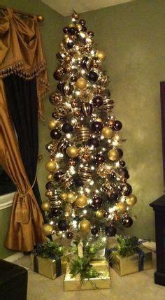 christmas decor ideas on pinterest bronze deco mesh and