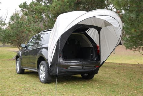 jeep compass tent sportz cove 61500 suv tent by napier fits all jeep models