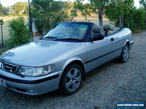 saab 9 3 for sale in australia