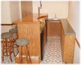 Bar Plans Frameless Home Bar Plans
