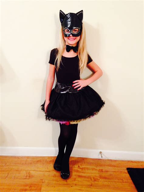kids cat woman costume holiday fun superhero costumes